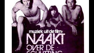 (Netherlands 1973) R.Bos - Naakt Over De Schutting