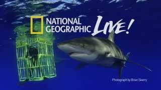 National Geographic LIVE Brian Skerry: Ocean Wild