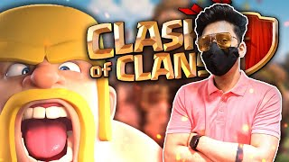 Clash with K18!