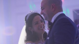 Trevor & Teresa's Wedding Video | Burnham Beeches Hotel