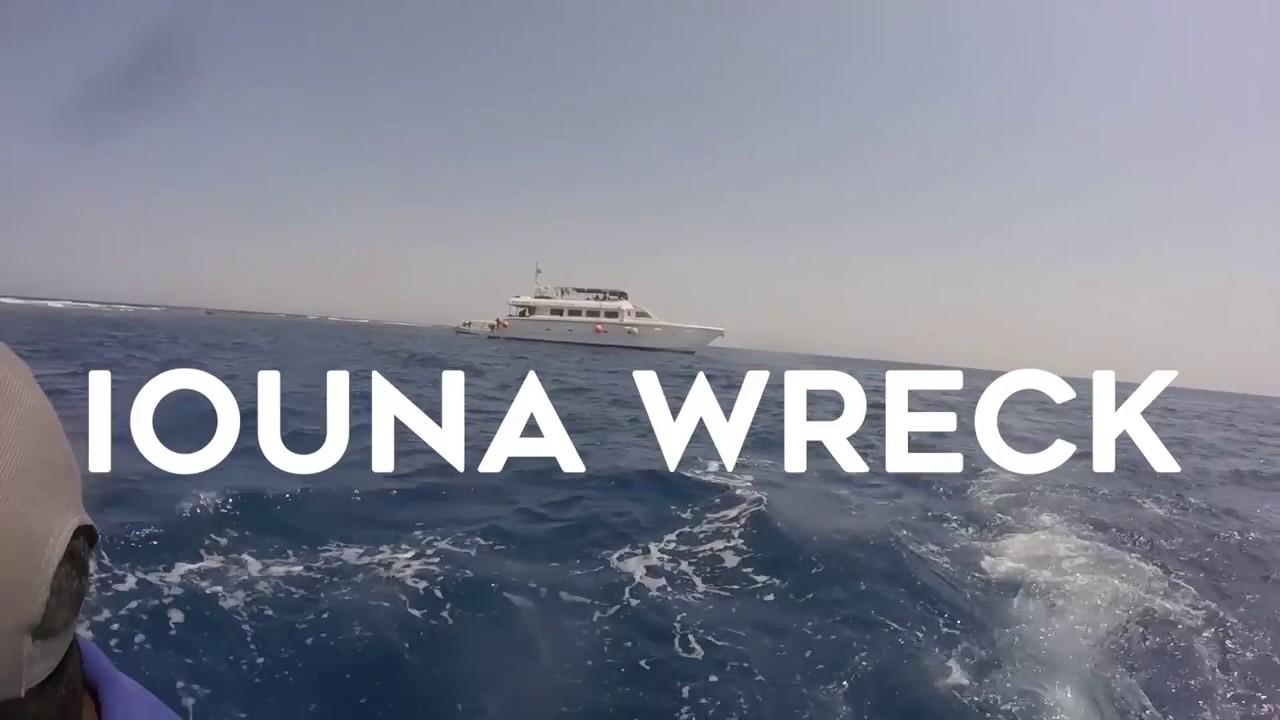 Omni Marvel Excursions Ioana Wreck Yanbu