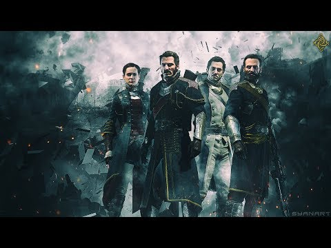 The Order: 1886 [ PS4 Pro ]