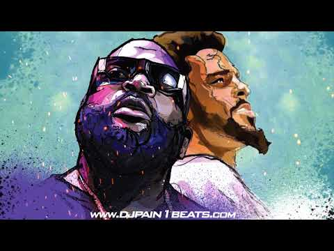 FREE Rick Ross x Jay Z Type Beat 2018 I Cant Maybach Music Type Beat 2018, soulful beat 2018 Free