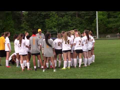 Chapel Hill women's soccer advances to state final