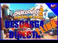 Download/Descargar Overcooked 2 Carnival of Chaos ► 1 link