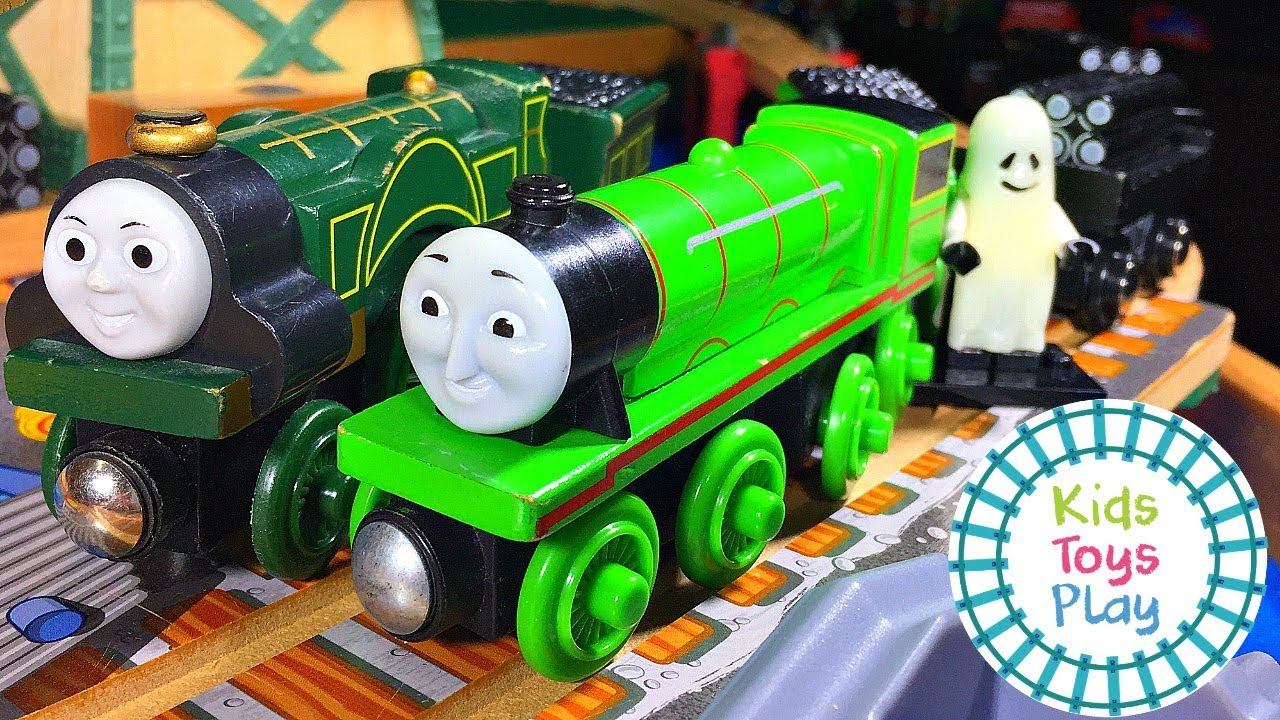 Thomas Engine Flatbeds of Fear | Thomas and Friends Full Episodes Season 18