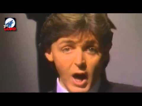 PAUL Mc CARTNEY -  SO BAD   PIPES OF PEACE (1983) HD