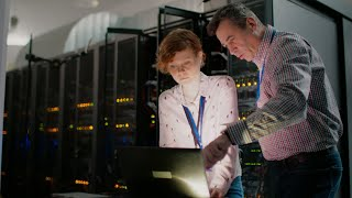 Data Warehouse Specialist Career Video