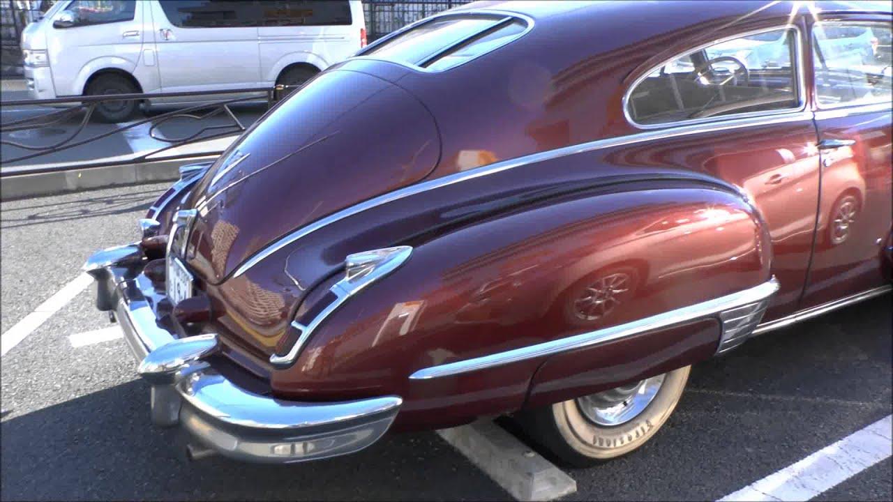 1946 Cadillac Club Coupe - YouTube  1946 Cadillac C...