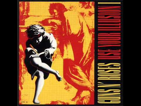 Guns N' Roses – All songs (2/3)