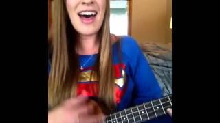 Mele Kalikimaka ukulele