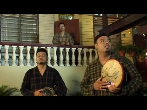 Raihan & Hujan - Salam Aidilfitri Ayahanda Dan Bonda [ with HD version]