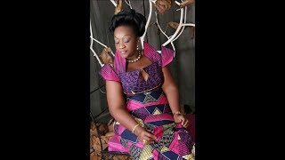 Ankara Fashion Collection 2018: Stylish Hot African Print Dresses 2018
