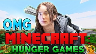 IS MINECRAFT HUNGER GAMES BACK...?!