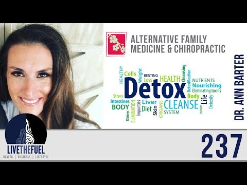 237: Colorado Life, Chiro, Leaky Gut, and Inflammation - LIVETHEFUEL