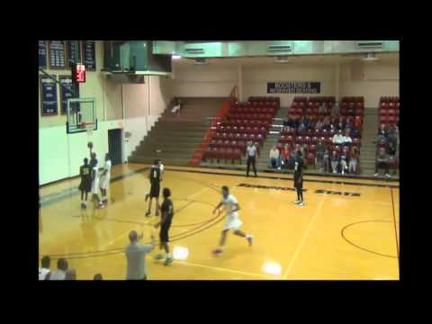 Seminole State College Men's Basketball vs Western Oklahoma State College