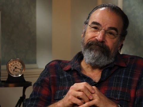 """""""Princess Bride"""" star Patinkin reveals his favorite line in the film"""