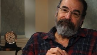 'Princess Bride' star Patinkin reveals his favorite line in the film
