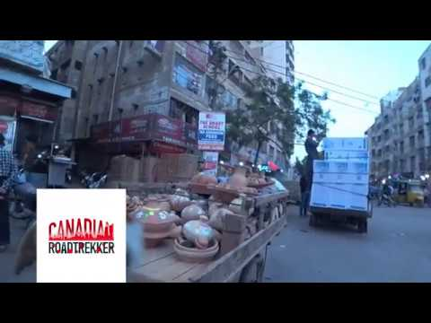 Life in Karachi, Nazimabad, I  PAKISTAN I HINDI I URDU