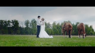 Свадебный клип | Евгений и Ксения