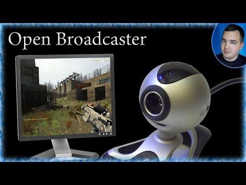 Open Broadcaster (OBS) - Videókészítés egyszerűen! (B#8)