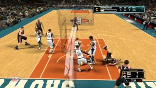 NBA 2K13 Wii U [deutsch] #1