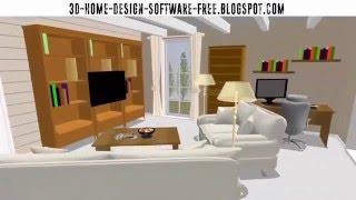 Best Free 3d Home Design Software - Software Like Home Designer Suite 2016/2017