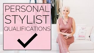 how to be a personal stylist