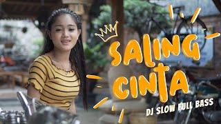 Safira Inema - Dj Saling Cinta (Official Music Video ANEKA SAFARI)