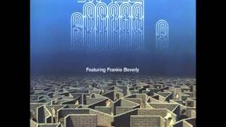 Maze f/ Frankie Beverly - I Wanna Thank You