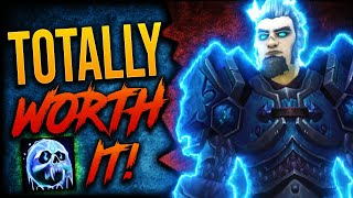 FROST DK IS FOR YOU! 8.3 Frost DK GUIDE