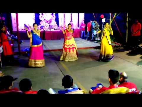 Ambe Krupa Kari performed by Swati Gangurde