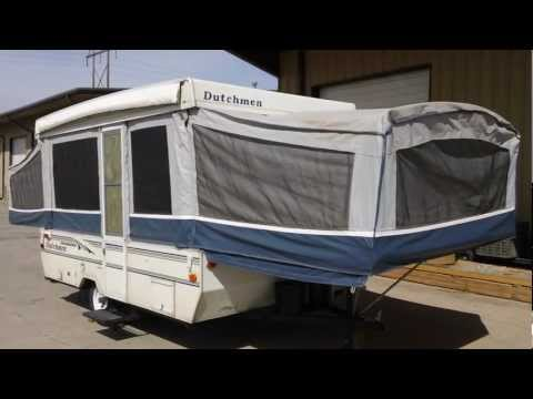 Used pop up campers houston tx