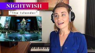 Vocal Coach/Opera Singer REACTION \u0026 ANALYSIS Nightwish The Islander