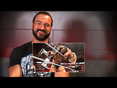 Drew McIntyre & more WWE Superstars react to the 2020 Men's Royal Rumble Match: WWE Playback