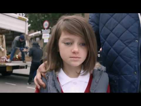 Powerful Save The Children PSA Imagines If London Were War Torn Syria