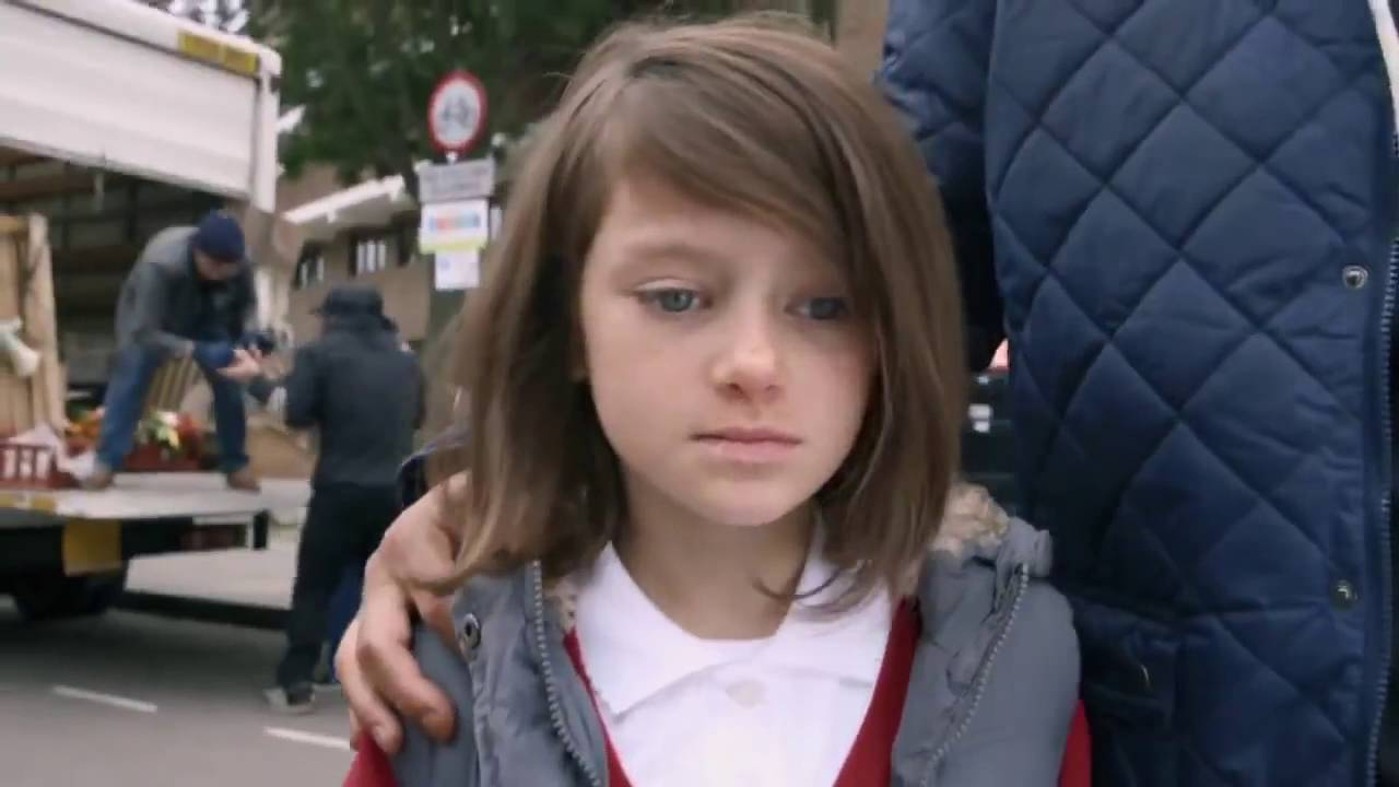 If London Were Syria Powerful Save The Children PSA Imagines If London Were War Torn