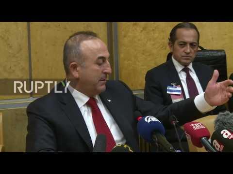 Switzerland: Racist attacks mean Turkish soldiers will stay in Cyprus – Turkish FM