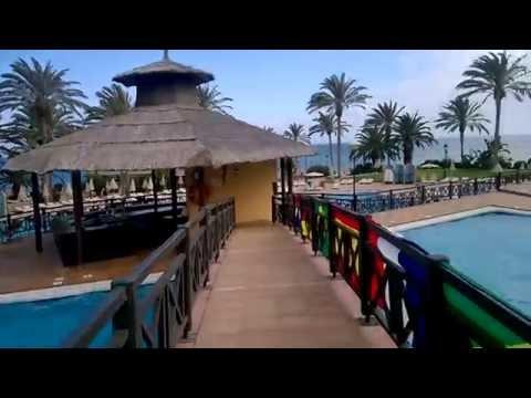 HOTEL SBH COSTA-CALMA FUERTEVENTURA