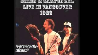 The Late Great Johnny Ace, Live in Vancouver 1983, Simon & Garfunkel