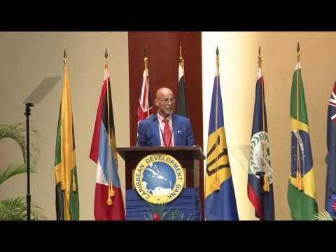 Seminar: Transformation of the Caribbean Maritime Port Servi