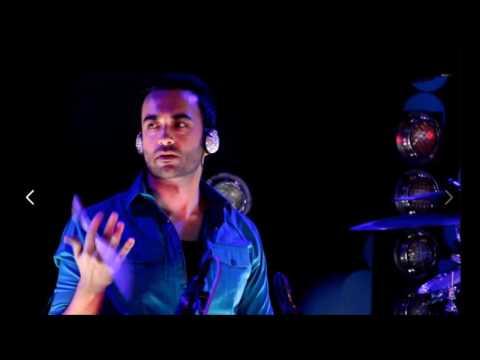 Farhad Humayun - Give In (Eric Kupper Remix)