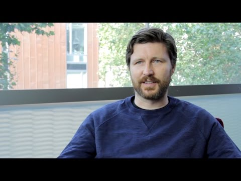 45 Years interview with director-writer Andrew Haigh