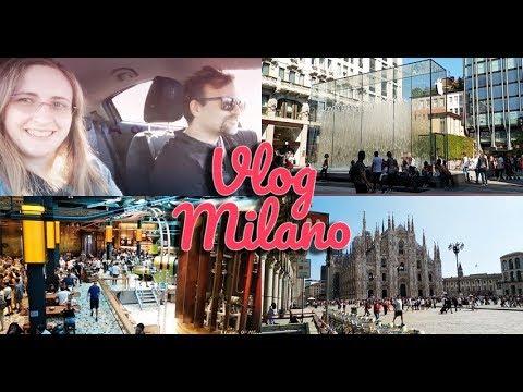 VISITIAMO STARBUCKS E L'APPLE STORE DI MILANO | Vlog Milan