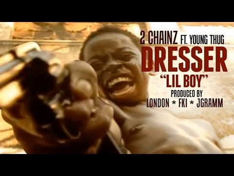 2 Chainz - Dresser ft. Young Thug