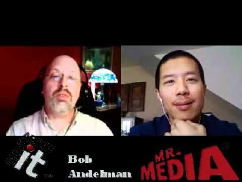 Actor Reggie Lee begs Mr. Media: Drag Me to Hell! INTERVIEW