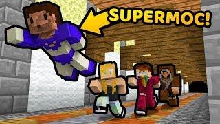 UŻYŁEM SUPERMOCY! - Minecraft #SUPERTEAM