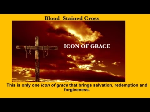 Icon of Grace