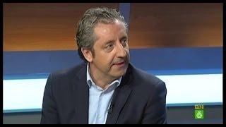 En el aire - Buenafuente entrevista a Josep Pedrerol