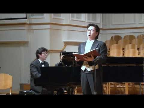 Ingemisco from the 'Messa da Requiem' Music by Giuseppe Verdi
